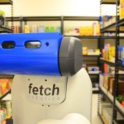 Fetch Automates Your Warehouse With Robots