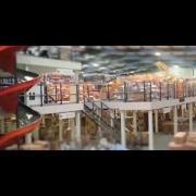 Hallett Retail Logistics