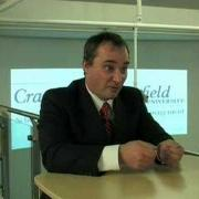 Supply Chain Collaboration - Professor Richard Wilding