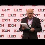 Доклад ТБН Логистик на ECOM EXPO`15