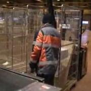 Подъёмник коробок VacuCobra cargo logistics