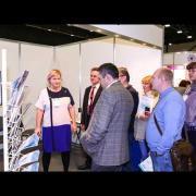 4-я Международная выставка InnoSklad, 29 ноября - 1 декабря 2017 года, Санкт-Петербург