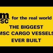 MSC Oscar - Qual o limite? Para o mundo real.