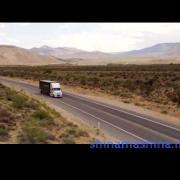 Freightliner Inspiration - грузовик-беспилотник получил первым допуск на дороги общего пользования