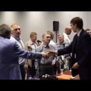 X Международная конференция «Рынок логистики в России. Эффективные решения для современного склада»