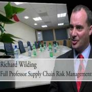 Getting Supply Chain Management on the Board Room Agenda - Professor Richard Wilding